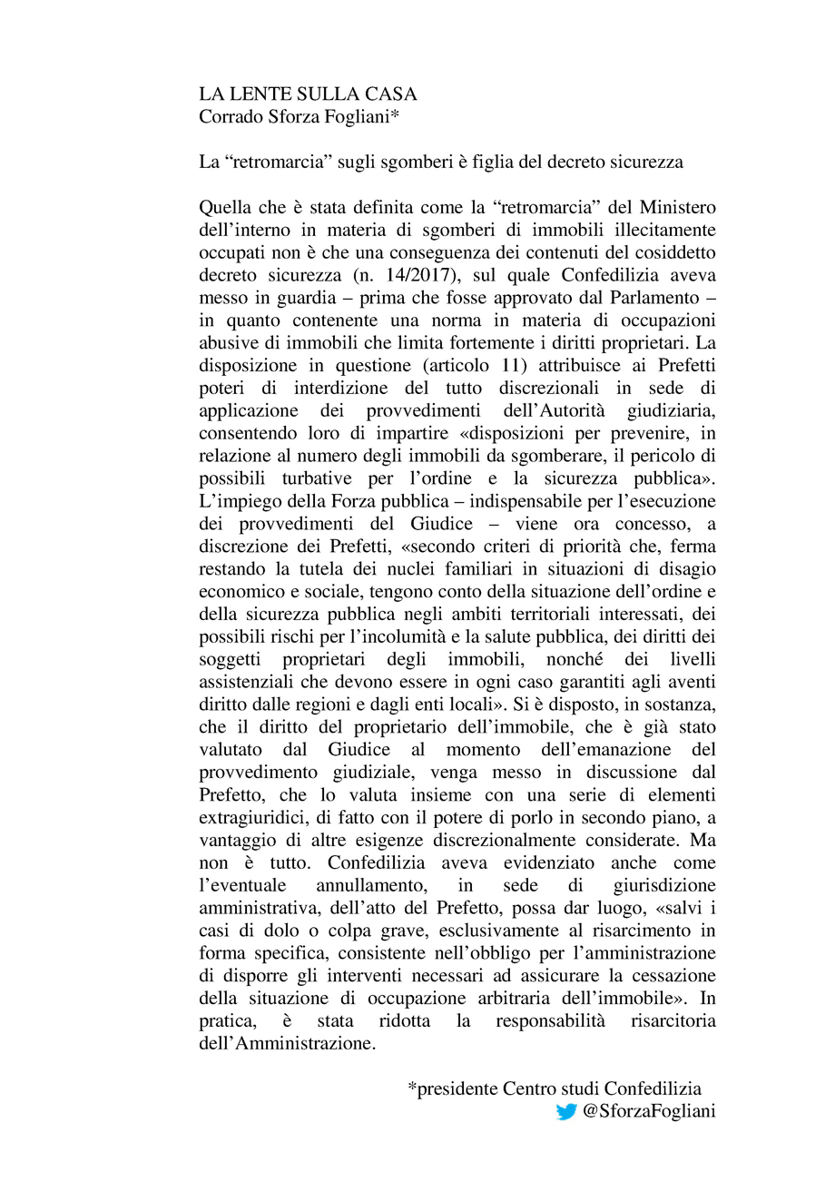 decreto sicurezza - photo #13